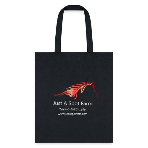 JASF Logo - Tote Bag