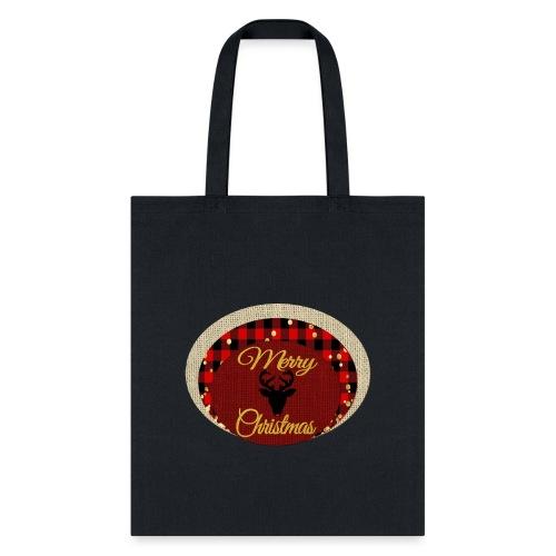 merry christmas - Tote Bag