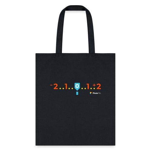 Lightmeter - Tote Bag