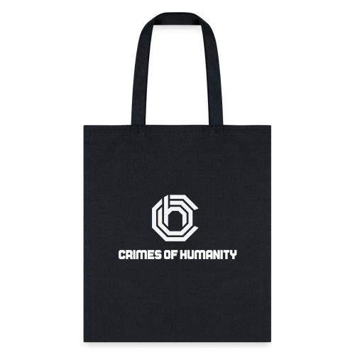 Crimes Of Humanity - Tote Bag