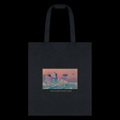 Vintage City - Tote Bag
