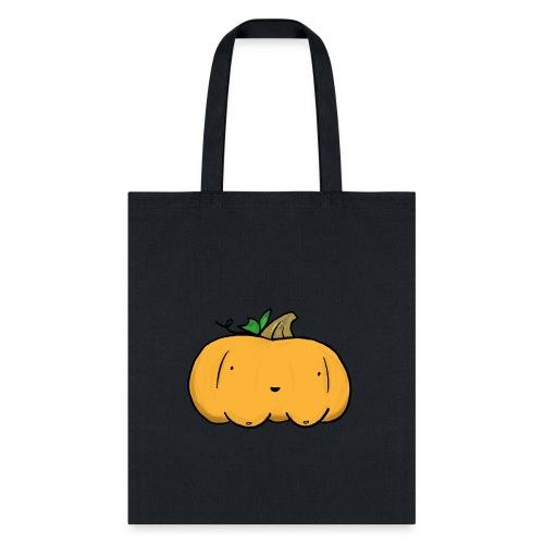 Pumpkin Babe - Tote Bag