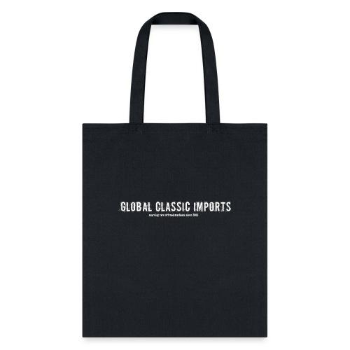 GCI Large Logo - Tote Bag