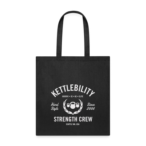 Strength Crew LT - Tote Bag