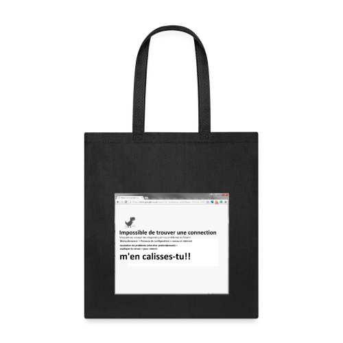 chrash chrome - Tote Bag