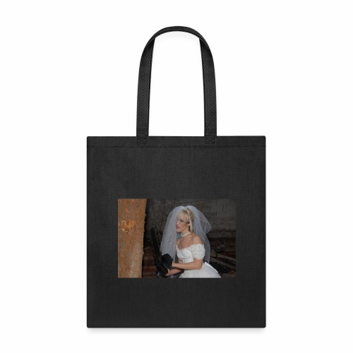 MM That's the Way Love Goes... - Tote Bag