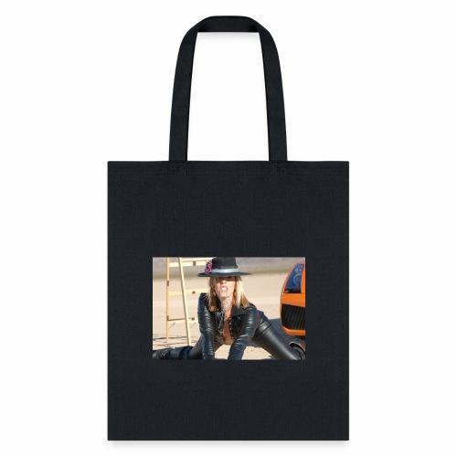 MM Desert Crawl - Tote Bag