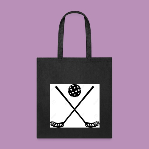 Hockey - Tote Bag