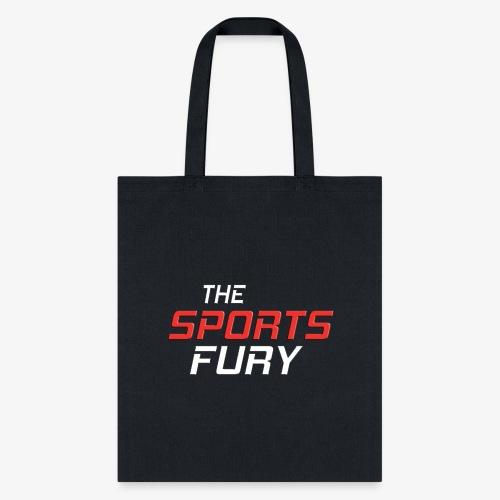 The Sports Fury - Tote Bag
