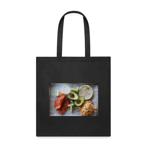 Fish Tacos - Tote Bag