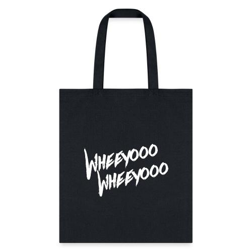 Wheeyooo - Tote Bag