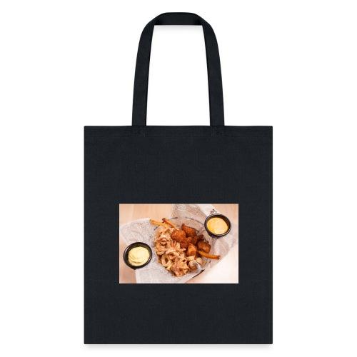 Tots & Tentacles - Tote Bag