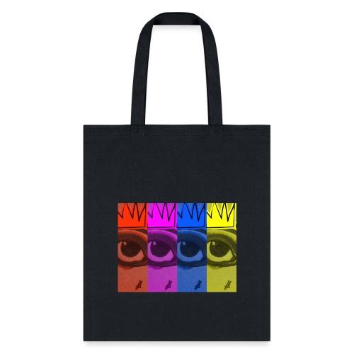 Eye Queen - Tote Bag
