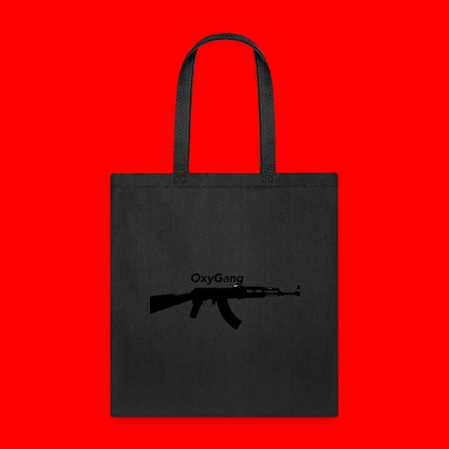 OxyGang: AK-47 Products - Tote Bag