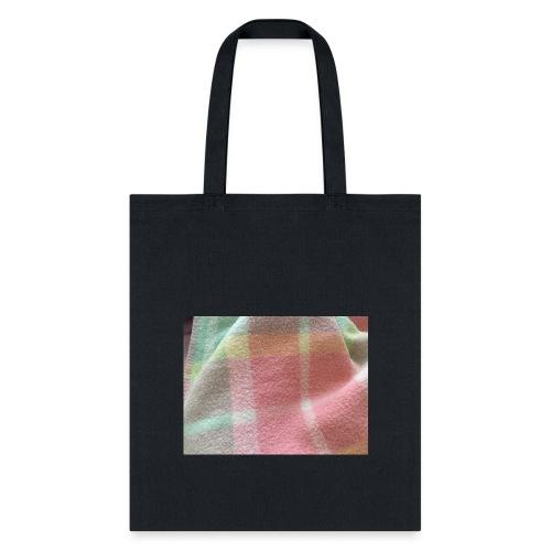 Jordayne Morris - Tote Bag