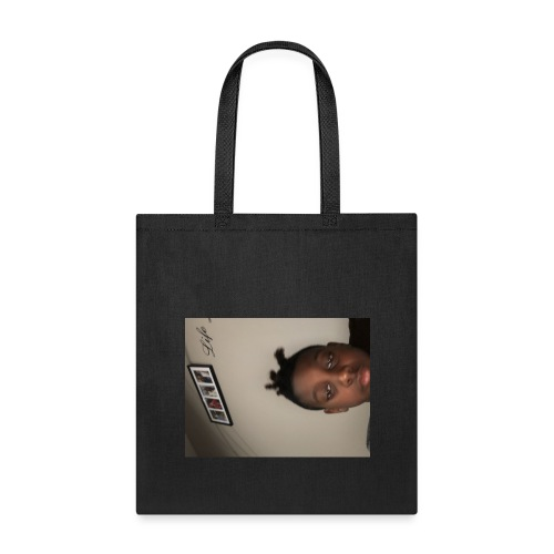 Side me in IRL - Tote Bag