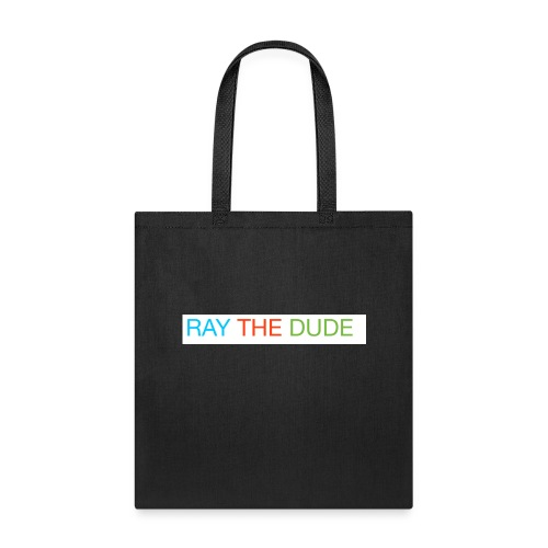 Ray - Tote Bag
