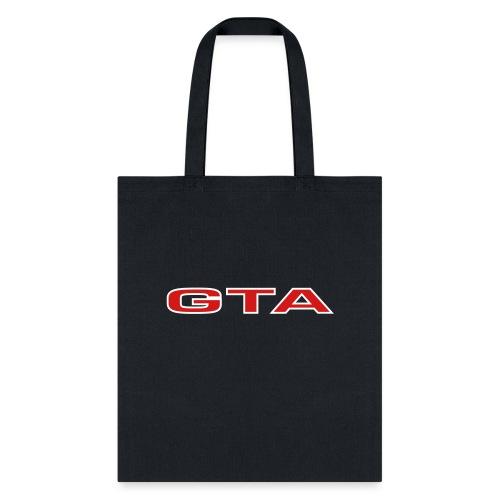 Alfa 155 GTA - Tote Bag