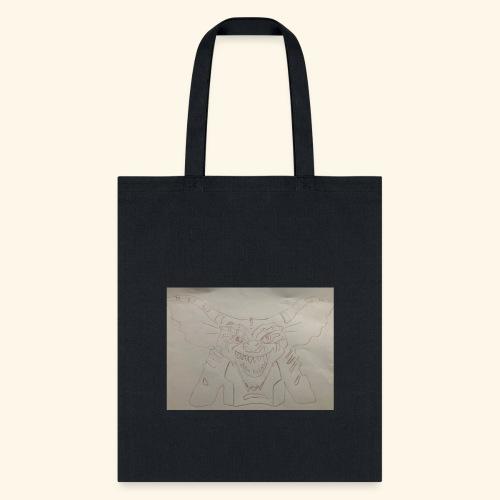 stripe - Tote Bag