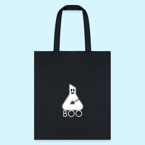 Spooky Merch (media lab yyc) - Tote Bag