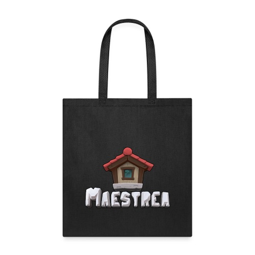 Maestrea Logo - Tote Bag