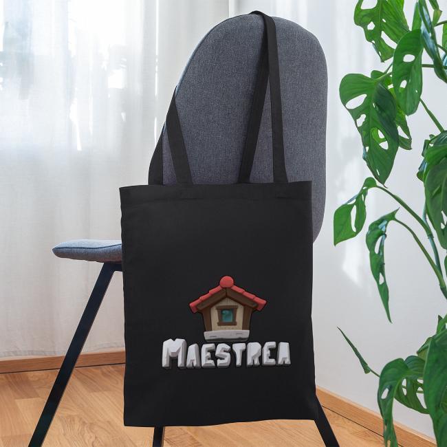 Maestrea Logo