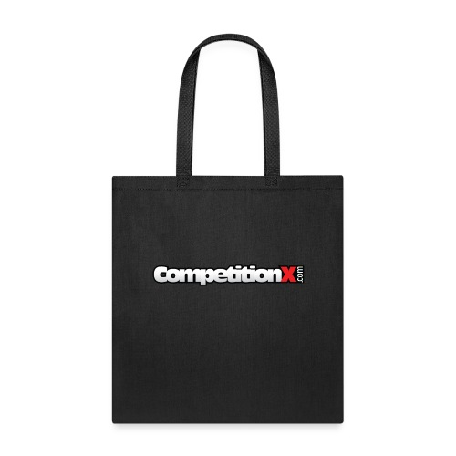 CompetitionX - Tote Bag
