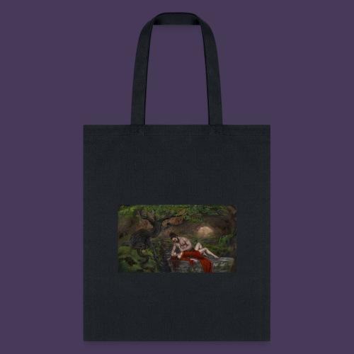 Under the Tanshi Tree - Tote Bag