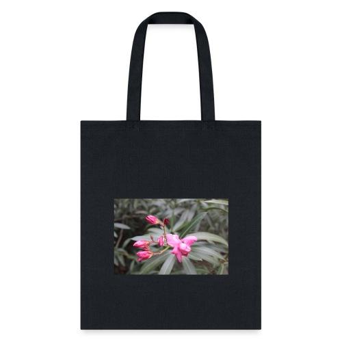 Pink desert - Tote Bag