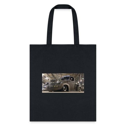 SIC 42 - Tote Bag