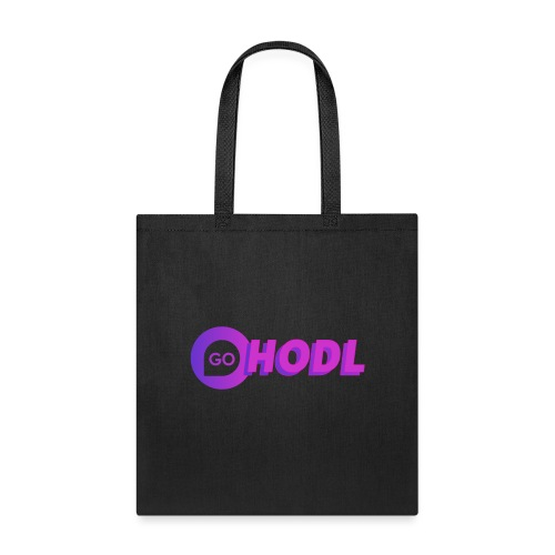 Hold - Tote Bag