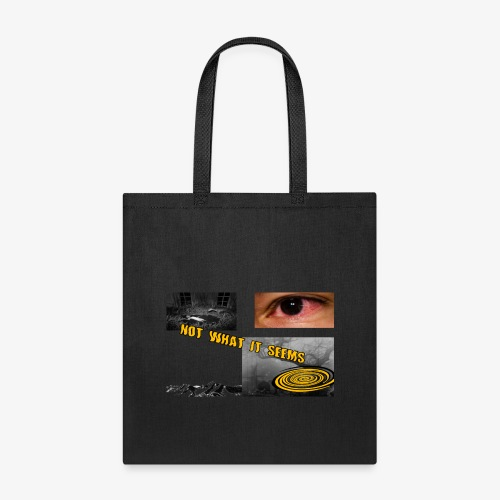 shirt idea 1 - Tote Bag