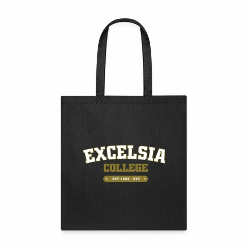 Merchandise logo artwork outlines - Tote Bag