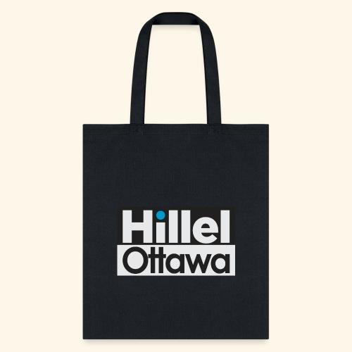 Hillel Block Logo - Tote Bag