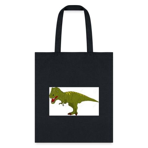 trex - Tote Bag