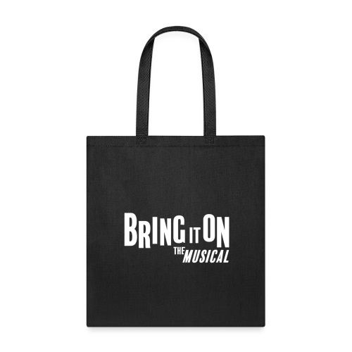 Bring It On - Tote Bag