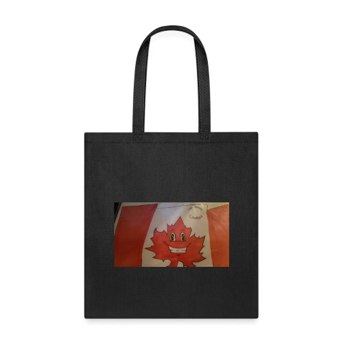 New Logo is now on shirts - Tote Bag