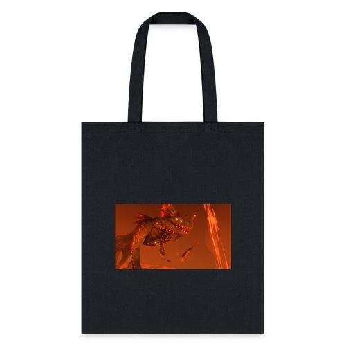 Problem? SLAP IT ON!!! - Tote Bag