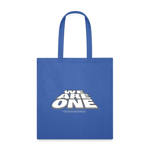 We are One 2 - Tote Bag