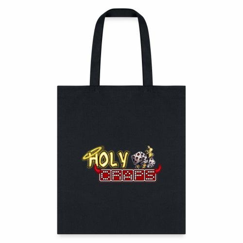 Holy Craps - Tote Bag