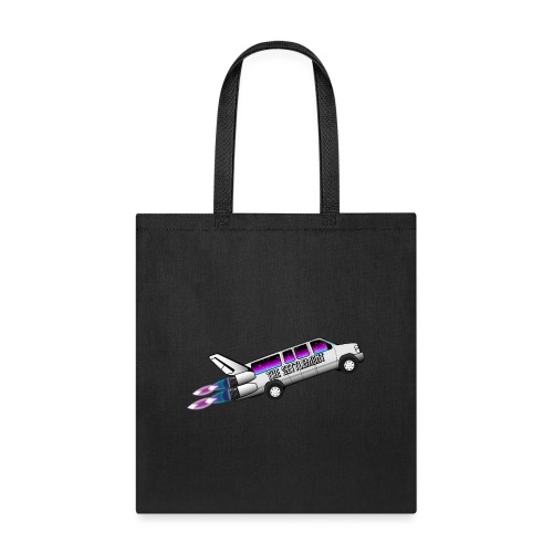 Rocketship - Tote Bag