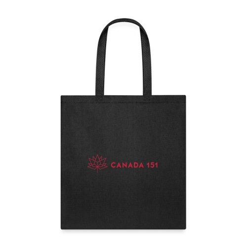 Canada 151 - Tote Bag