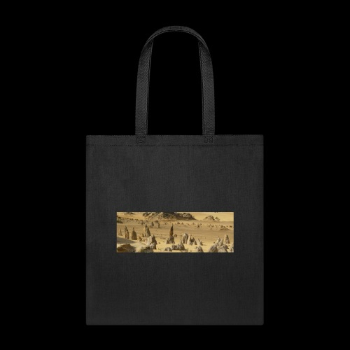 Pinnacle Paradise - Tote Bag
