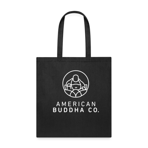 AMERICAN BUDDHA CO. ORIGINAL - Tote Bag