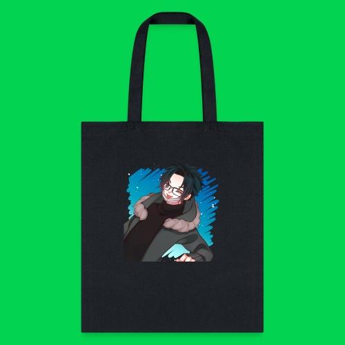 Mr no name guy. - Tote Bag