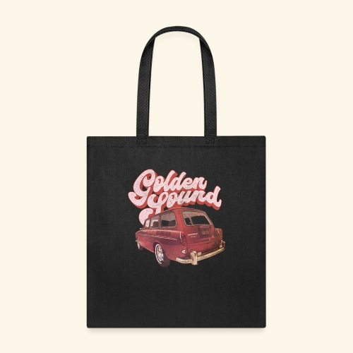 Golden Soun - Tote Bag