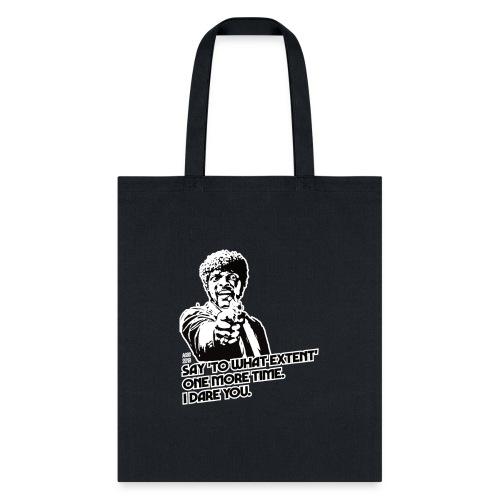 Extent - Tote Bag