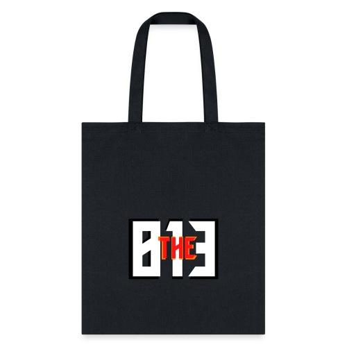 The 813 Buccaneer Too - Tote Bag