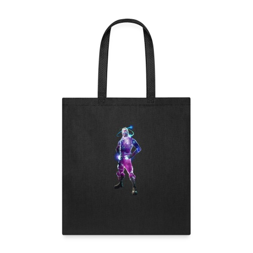 galaxy skin! - Tote Bag