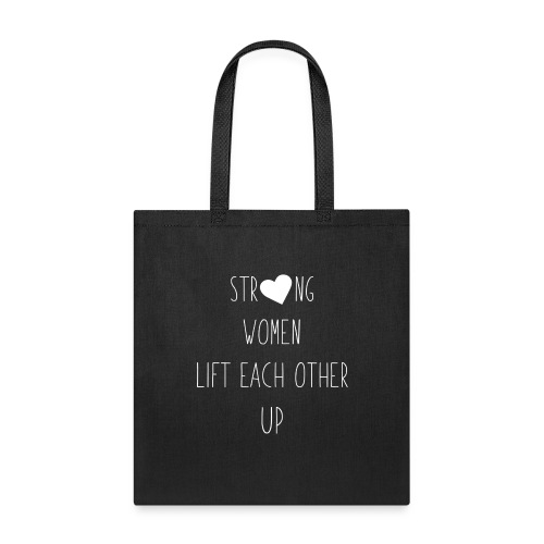Strong women - Tote Bag